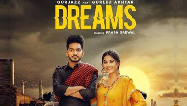 Dreams – Gurjazz lyrics