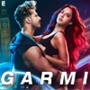 Garmi Lyrics in Hindi