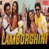LAMBORGHINI Lyrics Jai Mummy Di