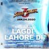 Lagdi Lahore Di Lyrics in Hindi