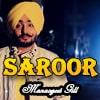 Saroor Lyrics in Hindi