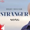 Stranger Song Lyrics in Hindi
