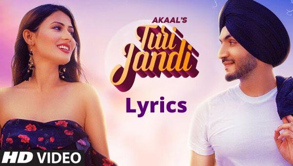 Turi Jandi Lyrics - Akaal