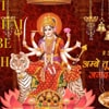 durga mata aarti lyrics in hindi