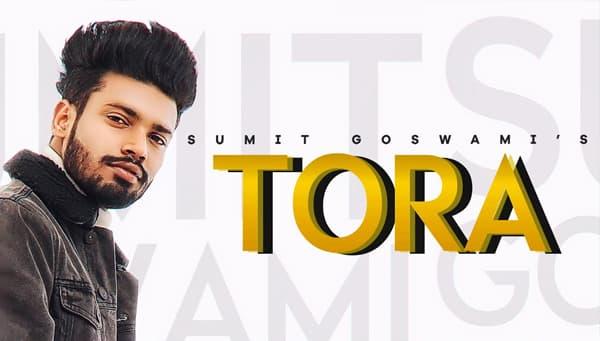 Tora Lyrics – Haryanvi Song