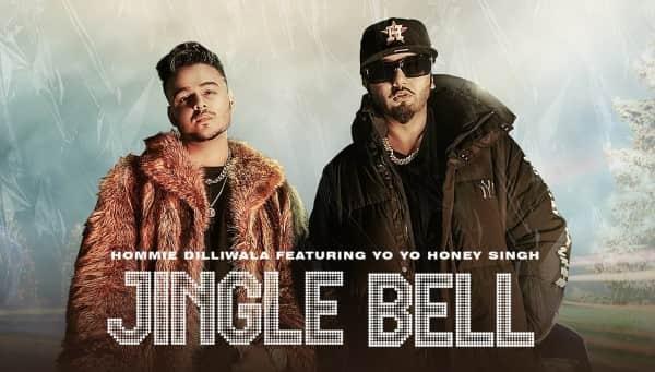 Jingle Bell lyrics Yo Yo honey singh Hommie Dilliwala