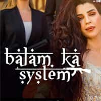 Balam Mera 47 Wala Lyrics in Hindi