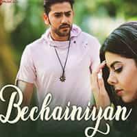 Bechainiyan Lyrics in Hindi