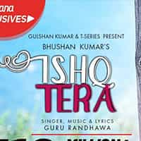 Ishq Tera Ishq Menu Lyrics in Hindi