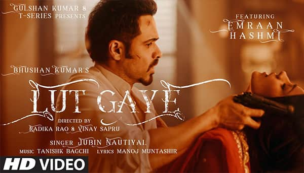 Lut Gaye Lyrics Jubin Nautiyal Emraan Hashmi