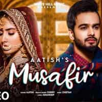 Musafir Lyrics in Hindi