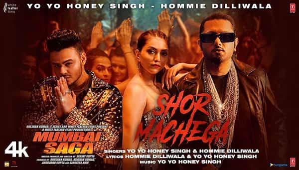 Shor Machega Lyrics Yo Yo Honey Singh