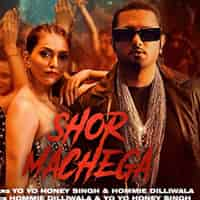 Shor Machega Lyrics in Hindi