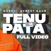 Tenu Ni Pata Lyrics in Hindi