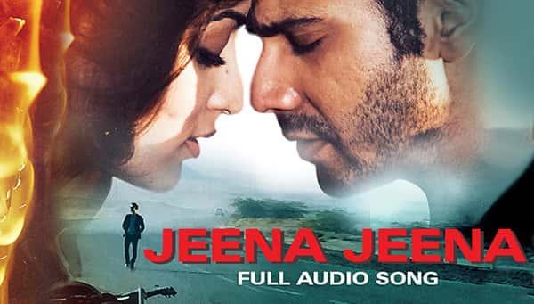Jeena Jeena Lyrics Badlapur