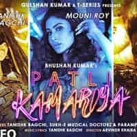 Patli Kamariya Lyrics in Hindi