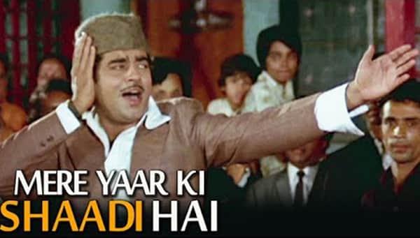 Aaj Mere Yaar Ki Shaadi Hai Lyrics