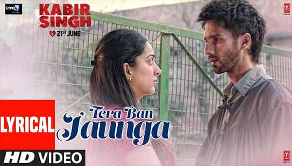 Meri Rahe Tere Tak Hai Lyrics Kabir Singh