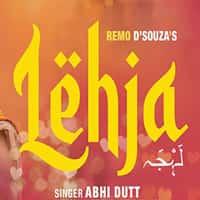 Tu Lehja Ishq Jaisa Lyrics in Hindi
