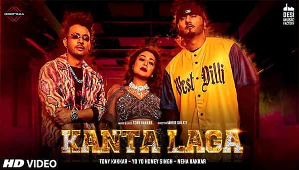 Kanta Laga Lyrics Yo Yo Honey Singh